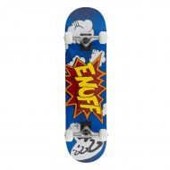 Enuff Skateboard POW Complete - Blue