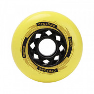 GYRO Cyclone 80mm/85A Yellow - Pack 8 Rodas
