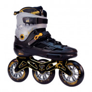 KRF Angel 110 - Black/Gold