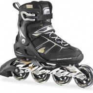 Rollerblade Macroblade 80 W Black / Gold