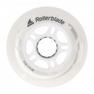 Rollerblade Moonbeams Led Wheels 80/82A - Pack 4un
