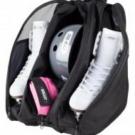 Rookie Compartmental Boot Bag - Saco Porta-patins - Preto