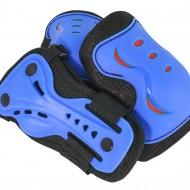 SFR Essential Triple Pad Set JR