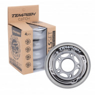 Tempish - Rodas Catch 72MM/82A (PACK 4RODAS)