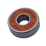 Tempish- Twincam ILQ9 Pro Slalom - Rolamentos PACK 8un
