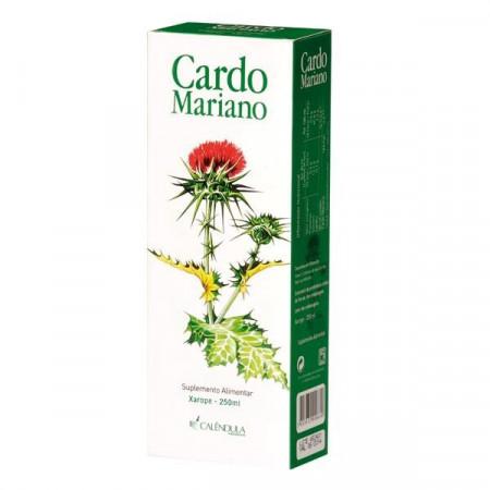 Imagens CARDO MARIANO 250ML