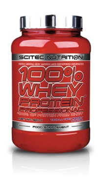 Imagens 100% WHEY PROFISSIONAL 920g