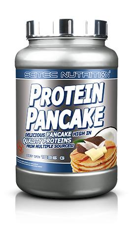 Imagens SCITEC NUTRITION Protein Pancake 1036g