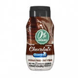 QUAMTRAX NUTRITION Syrup Zero Chocolate