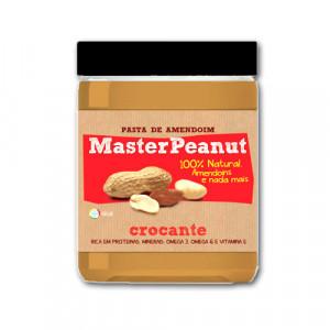 MASTER PEANUT CROCANTE - 320G