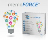 MEMOFORCE 30AMP.+30CÁP.