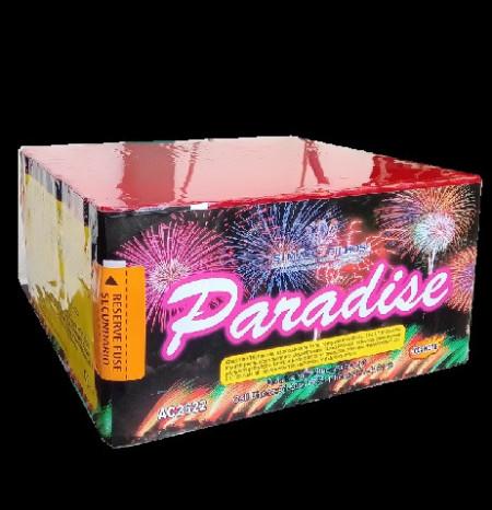 Imagens SHOT PARADISE 100d./20mm.