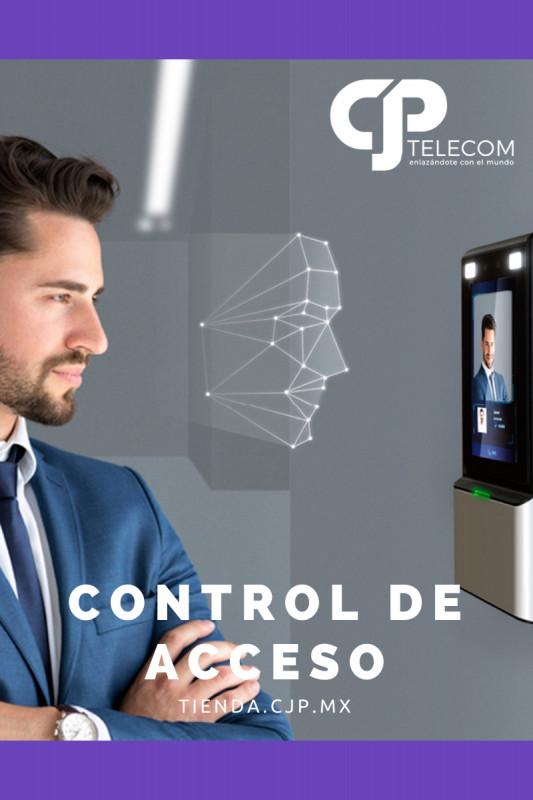 ¿Por dónde comienzo para elegir un sistema de Control de Acceso?