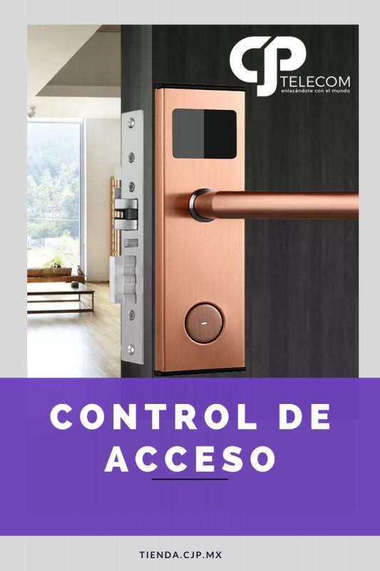 ¿Quién realmente utiliza un sistema de Control de Acceso?