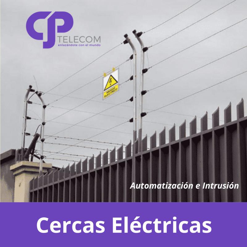 ¿Una Cerca Eléctrica resulta una buena solución de intrusión?