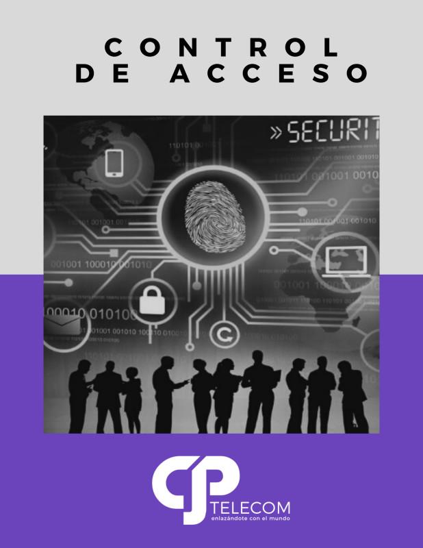 Diseño de Sistemas de Control de Acceso (1era parte)