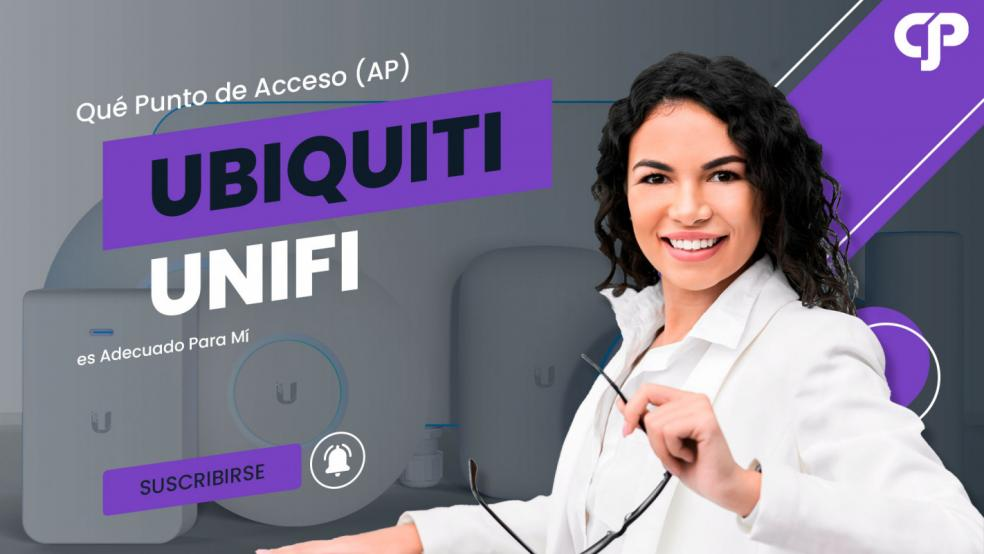 Qué Punto de Acceso (AP) Ubiquiti UniFi es Adecuado Para Mí