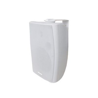 HONEYWELL - L-PWP60A - Altavoz de Gabinete Montaje en Pared Color Blanco Fabricado en ABS