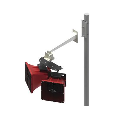 HYPERSPIKE - 90215A-801-05-L - Altavoz Industrial de Uso Rudo | 45W y 90W Máximo