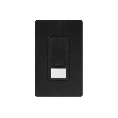 LUTRON ELECTRONICS - MS-OPS5M-MN - Maestro PIR 5A color negro nigth