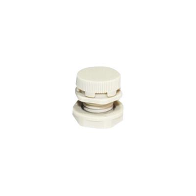 PRECISION - PST-AV-GM12 - Glándula de Ventilación de 12 mm para Liberación de Presión. Para Gabinetes tipo NEMA o IP.