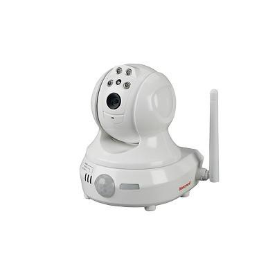 HONEYWELL - IPCAM-PT - Cámara IP Pan/Tilt compatible con Total Connect