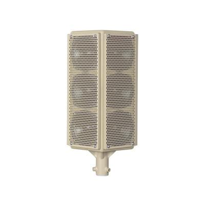 HYPERSPIKE - 90105A-801-02-L - Altavoz Ominidireccional de 1600W | Interior y Exterior