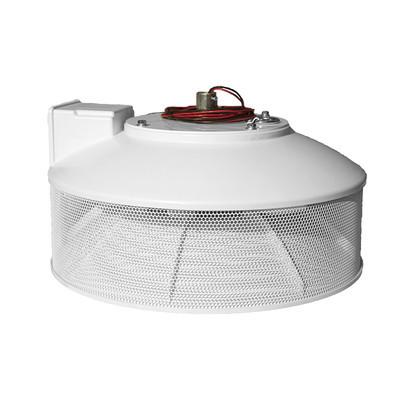 HYPERSPIKE - 90185A-801-06-F - Altavoz Industrial Para Interior y Exterior | 50w / 100w / 200w | Etiqueta Incendio