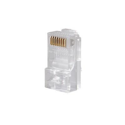 LINKEDPRO - TC-5 - Conector RJ45 para cable UTP categoría 5E