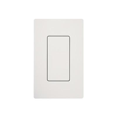 LUTRON ELECTRONICS - DV-BI - Placa ciega de pared