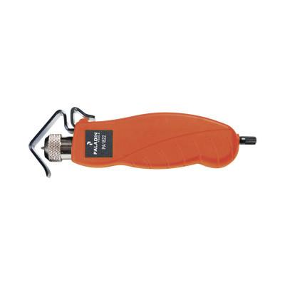 TEMPO - PA1822 - Desforrador Ajustable de Chaqueta de cable para Caucho PVC y Nylon (especial para cable de fibra óptica)