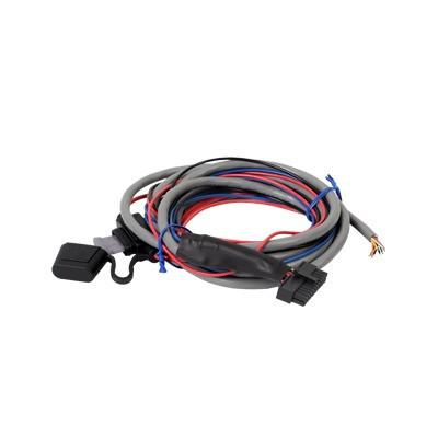 EPCOM INDUSTRIAL - SCBL-073 - Cable de alimentación para localizador vehicular MT4000C