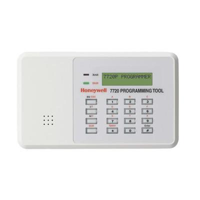 HONEYWELL HOME RESIDEO - 7720-P - Teclado programador para interfaces Honeywell