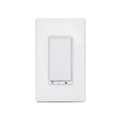 JASCO - 457-12 - Atenuador iluminación con señal inalámbrica Z-WAVE compatible con HUB HC7 panel de alarma L5210 L7000 con Total Connect.