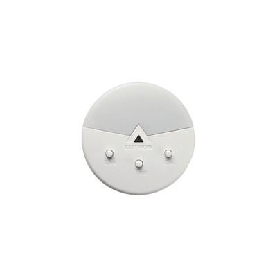 LUTRON ELECTRONICS - LRF2DCRBPWH - Sensor inalámbrico día/noche identifique atardecer o amanecer.