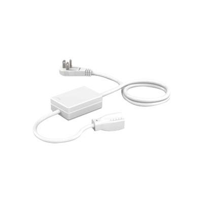 LUTRON ELECTRONICS - RR15APS1SW - Adaptador 15 Amp modulo de on/off. Para electrodomésticos o equipos electrónicos que cumplan con las especificaciones.