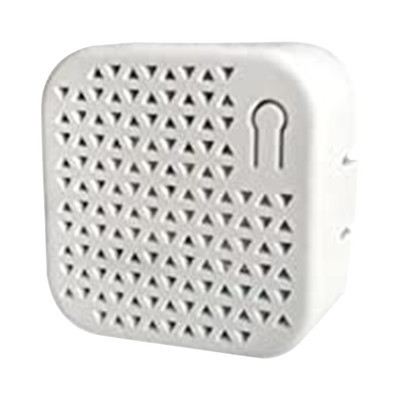 SOMFY - 1822537 - Mmicrodimmer y on/off inalambrico compatible con HUB central de SOMFY. opcion no usar cable neutro.