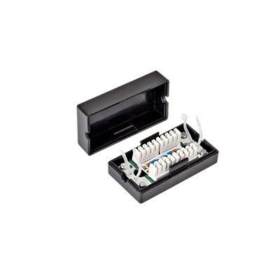 LINKEDPRO - LP-CB-31 - Caja de conexión UTP Cat5e con Krone IDC