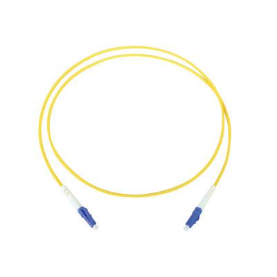 LINKEDPRO - LP-FO-6014B - Jumper de Fibra Óptica Monomodo LC/LC Simplex de 1 metro