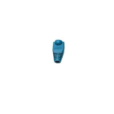 LINKEDPRO - LP-PG8-025-BU - Capa Plástica para protección de Plug RJ45 Color Azul