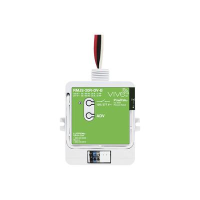 LUTRON ELECTRONICS - RMJS20RDVB - Interruptor de propósito general 20A