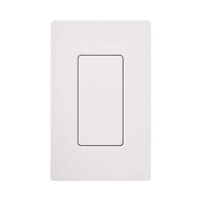 LUTRON ELECTRONICS - SC-BI-SW - Tapa ciega para instalación en pared.
