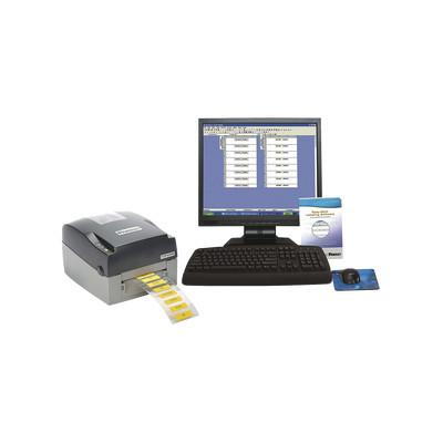 PANDUIT - PROG-EM2GO - Software para Diseño de Etiquetas de Identificación Easy-Mark? Presentación en Memoria USB
