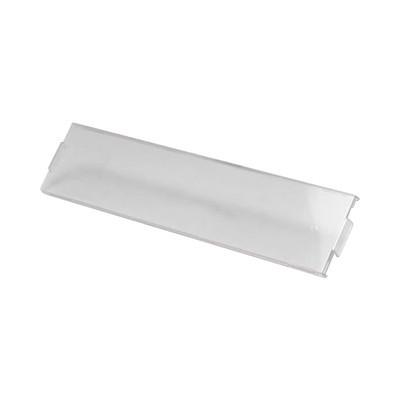 SIEMON - MC4 - Tapa color blanco Para uso con Regleta S66 de Siemon
