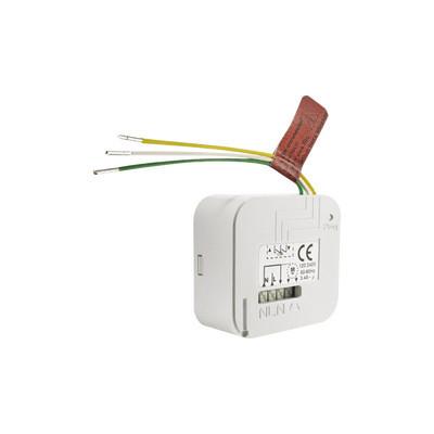 SOMFY - MINICENTRALIS - Convierta sus motores SOMFY mecánicos a señal RTS inalambrica y manejelos con el control remoto SITUO.