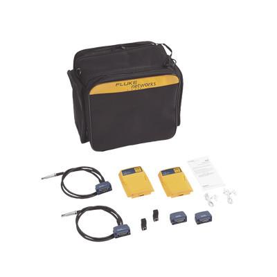 FLUKE NETWORKS - DSX-ADD - Kit de Extensión de Módulos DSX-5000 para Certificar Cable de Cobre Cat6A Precisión de Nivel V (1 GHz)