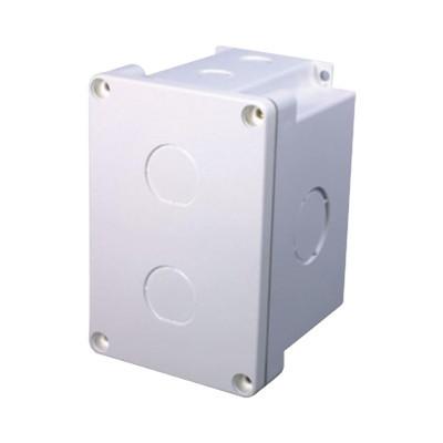LINKEDPRO - LP-WP-BOX - Caja Superficial a prueba de agua (IP67) con 2 salidas para Aplicaciones Industriales