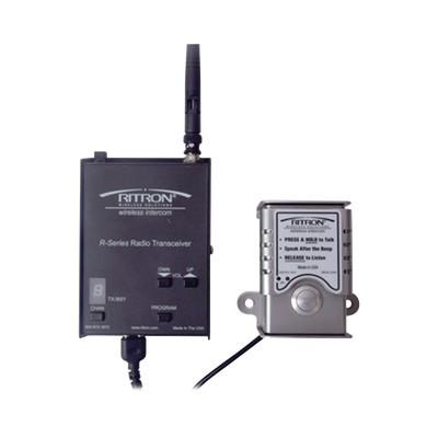 RITRON - RDC147 - DOORCOM Portero Inalámbrico Hasta 2 KM VHF 150-165 Mhz