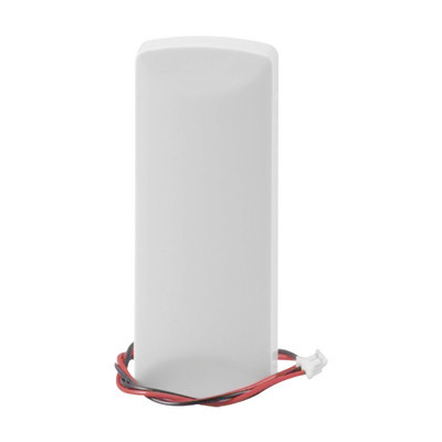 SFIRE - SFWST232 - SENSOR + TRANSMISOR 1 ZONA / Convierta OTROS Sensores a Inalámbricos / Puerta y ventana con entrada para zona cableada