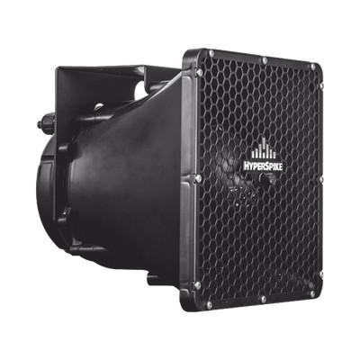 HONEYWELL - 90215A-801-01-L - Altavoz Industrial de Uso Rudo | 45W y 90W Máximo